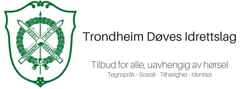 Trondheim Døves Idrettslag